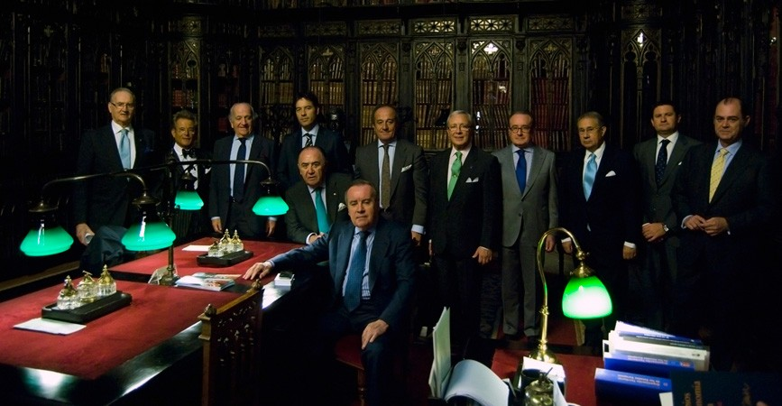 Sastres Miembros del Club de Sastres